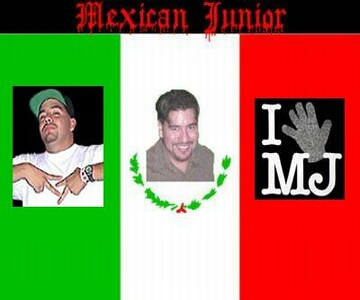 Mexican Junior